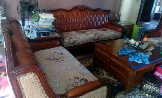 重庆客厅沙发维修