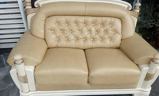 家用欧式沙发维修