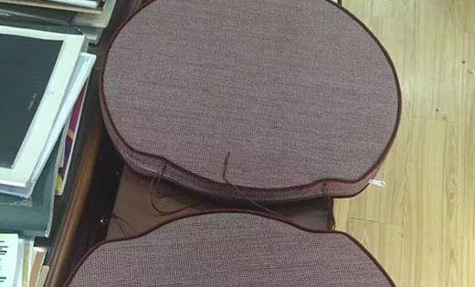 实木沙发垫定制