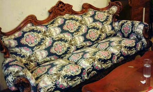 重庆家用沙发翻新