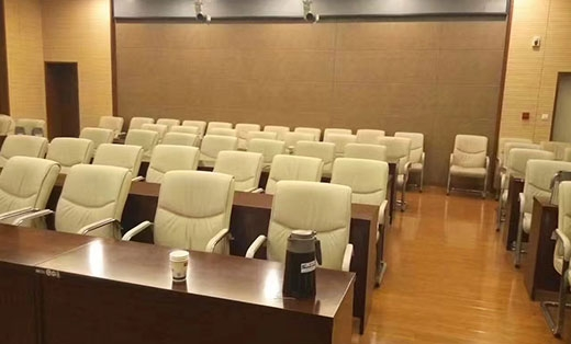 会议室沙发椅翻新