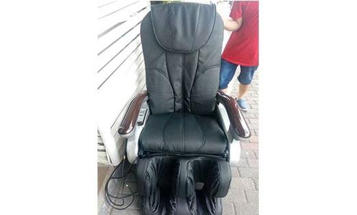 重庆按摩椅维修