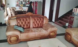 家用沙发维修